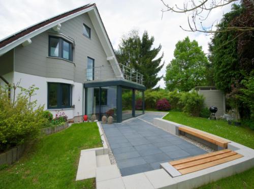 Projektfotos - Fensterbau/Raffstore